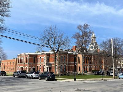 Elk County Prison