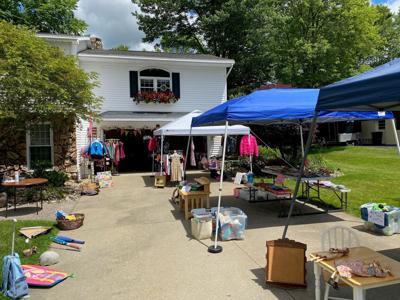 Ridgway Community Yard Sale