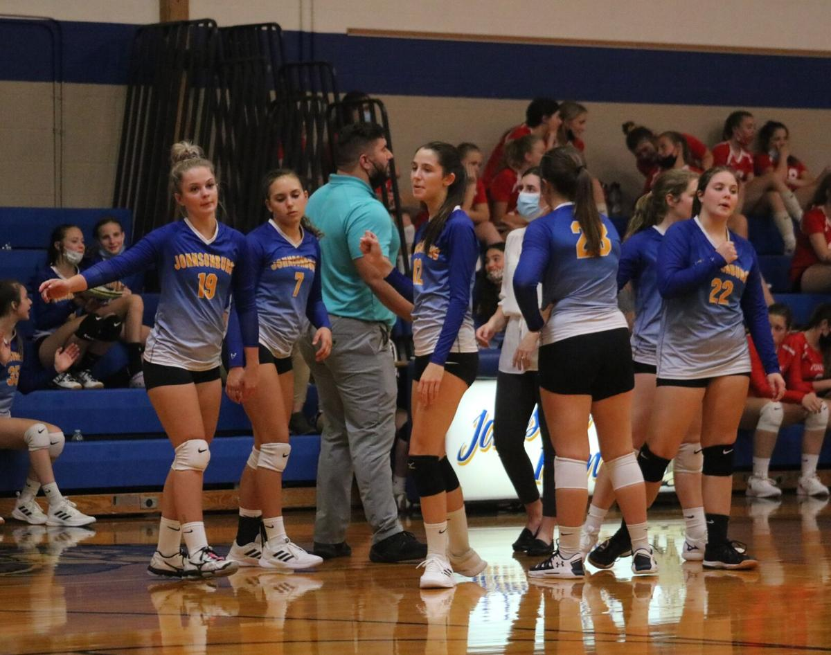 Ramettes volleyball