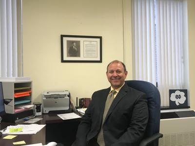 Elk County District Attorney Tom Coppolo