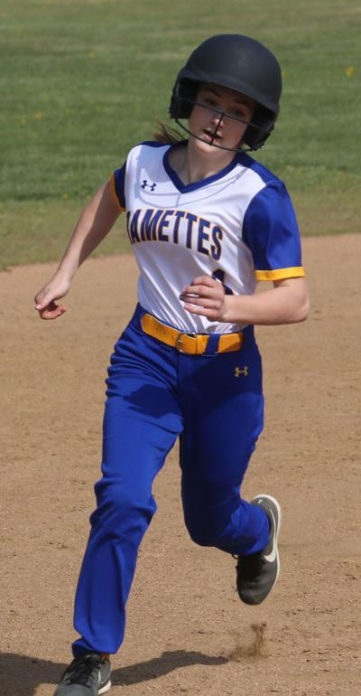 Ramettes look for third-straight win today