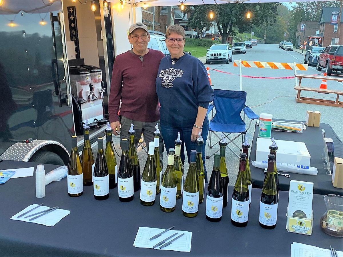 Rich Valley Wines