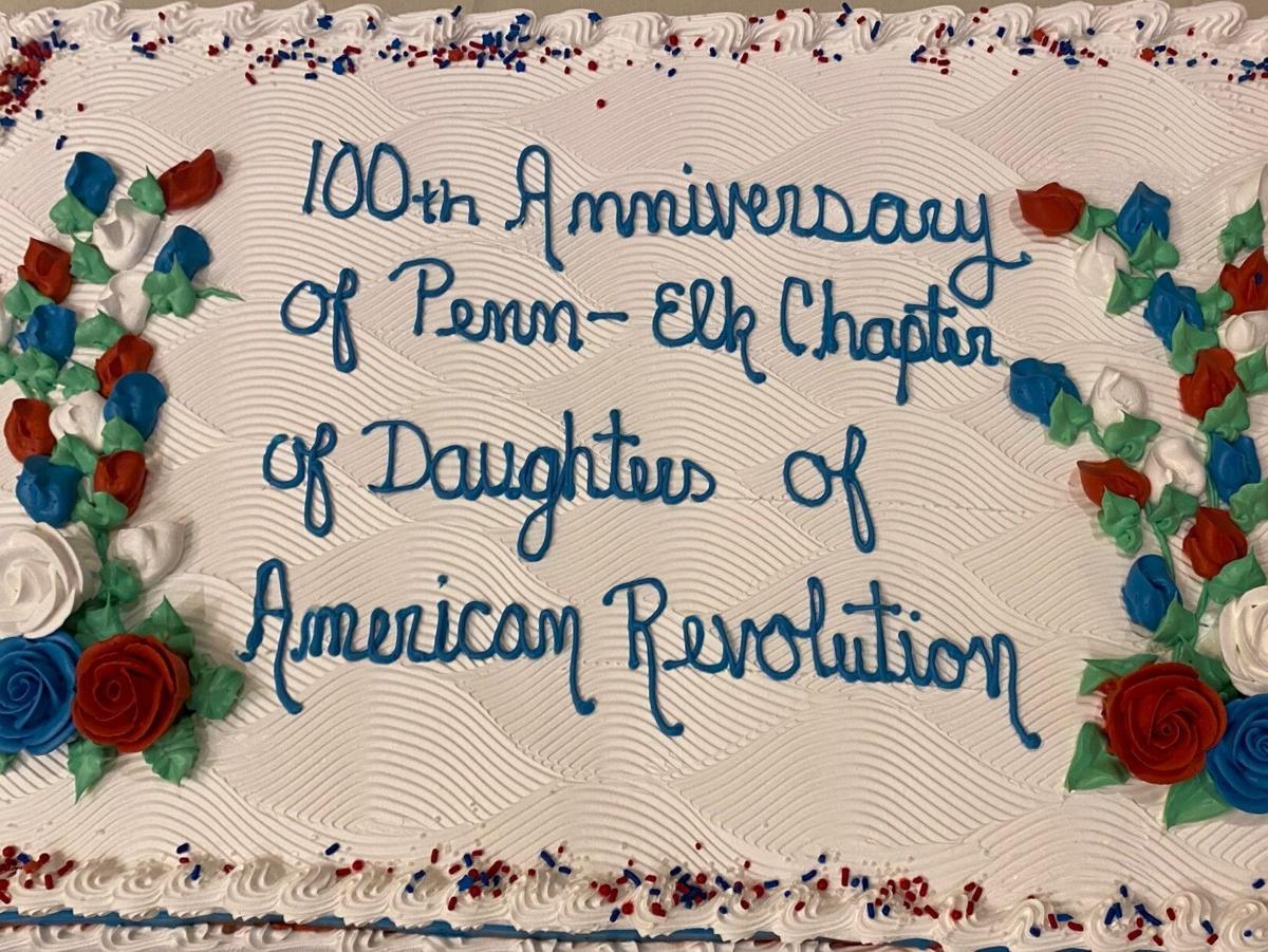 DAR 100th Anniversary