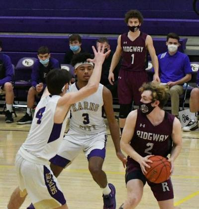 Elkers season comes to an end in Karns City