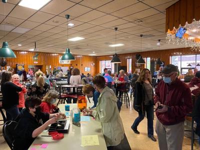 Moose Club Fundraiser