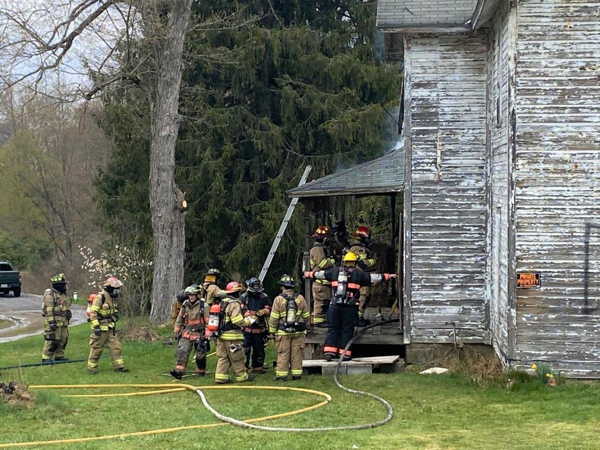Fire Department Teams