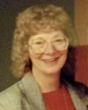 Judith Avis Olson-Hall