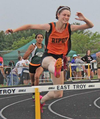 Long, Baker punch return trips to state