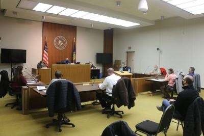 Ripon Common Council approves dispatch agreement, talks security upgrades