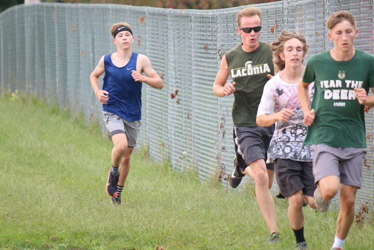 Ripon High School Cross Country Fun Run 2021 (Jonathan Bailey photos) (2).JPG