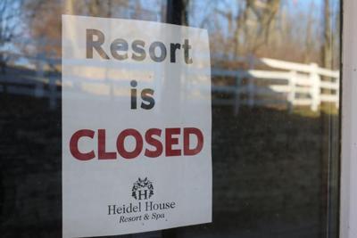 Green Lake prepares to borrow $3 million to restore Heidel House