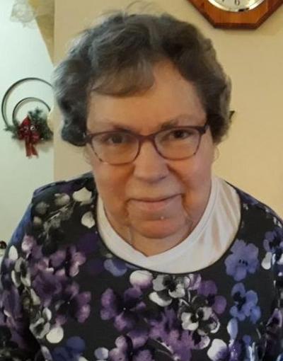 Ann C. Schultz