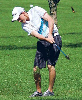Ripon golfers experience mixed success in the Dells
