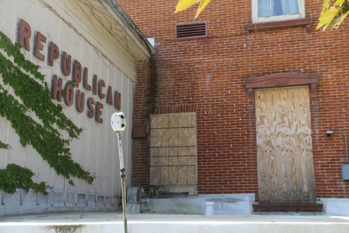 Republican House becomes a point of contention for Ripon's Historic Preservation Commission-1