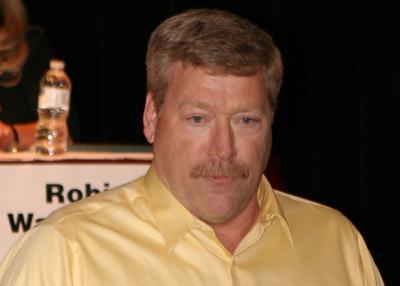 Smick won't seek re-election, leaving open seat on council
