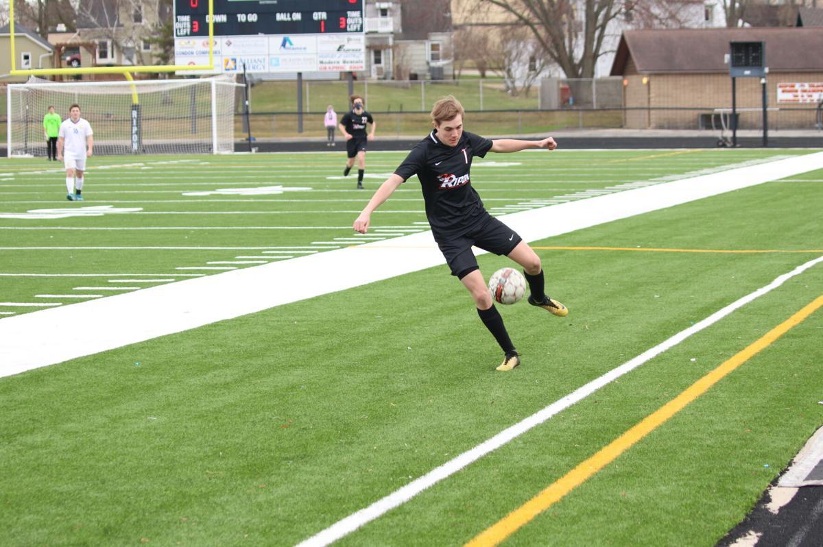 Ripon High School Boys' soccer vs. Campbellsport —March 30, 2021 (9).JPG