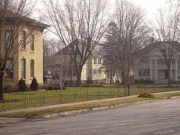 The Reed House, the Reed House, and the Reed House (blog)