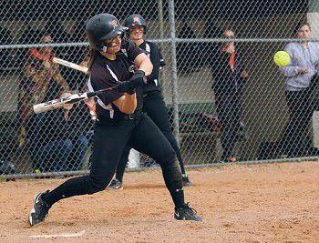 Back on track: Ripon softball team sweeps Clintonville
