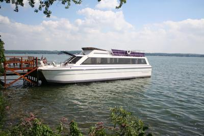 New Heidel House Escapade yacht owner details preliminary plans for the vessel