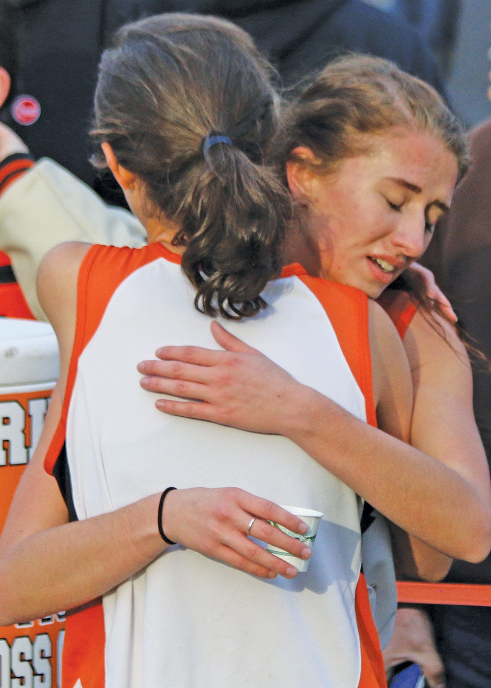 Running to state: Gatzke punches ticket to meet