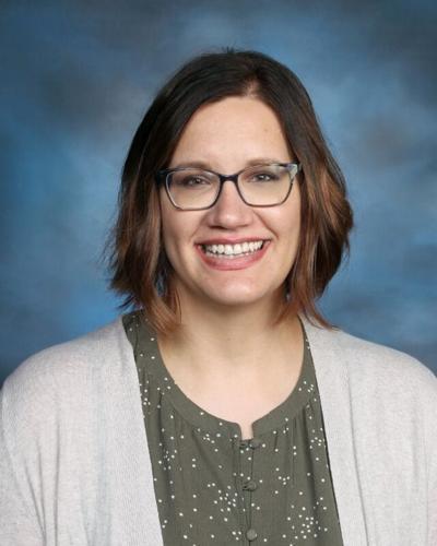 Teacher spotlight: How Beth Jenson finds reward in teaching