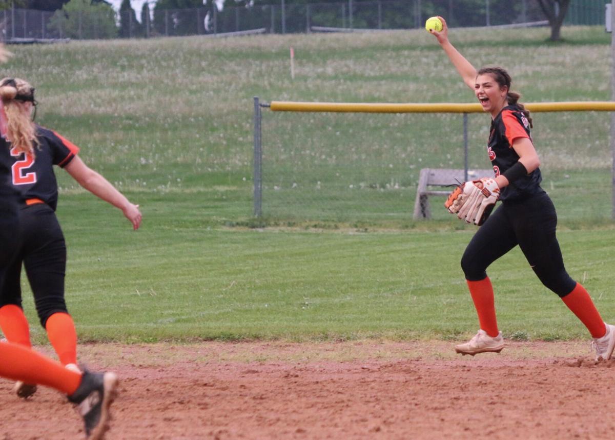 RIpon High School girls' softball vs. Plymouth —May 18, 2021 - 39.jpg
