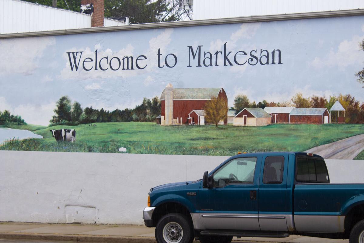 Markesan Stock