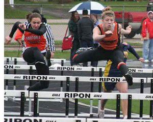 RHS tracksters have individual success at Chilton Invite