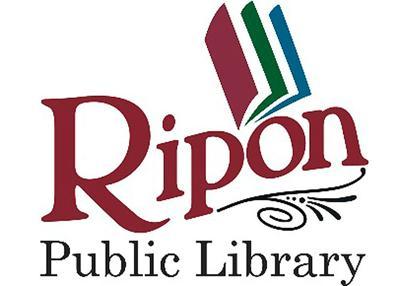 Ripon Public Library logo