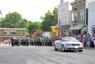 GL Fourth of July 2019 - parade