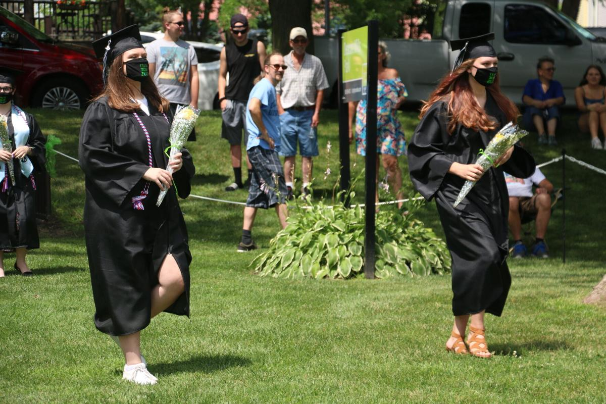 Green Lake High School Class of 2020 Graduation - 3.jpg