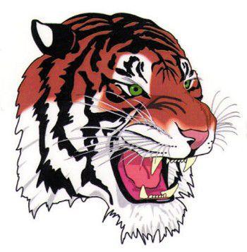Bryden's no-hitter highlights Tiger win