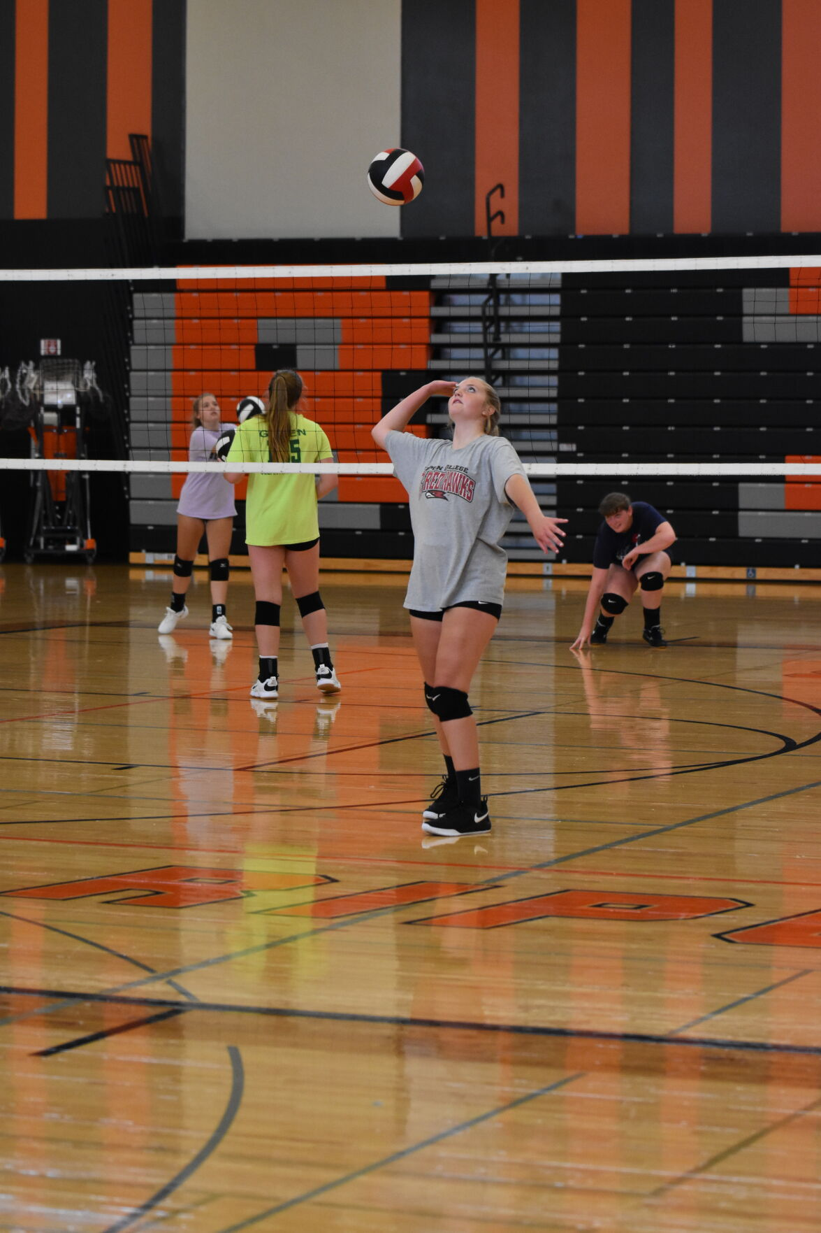Ripon High School Volleyball First Day of Practice 2021 (1).JPG