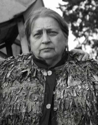 Kathleen Ann Berry