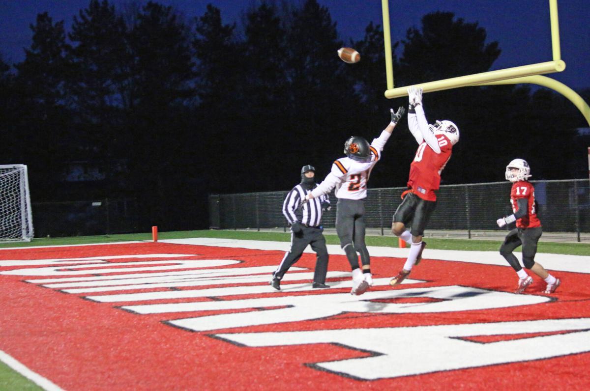 Ripon High School football at Lomira — March 31, 2021 (1).JPG
