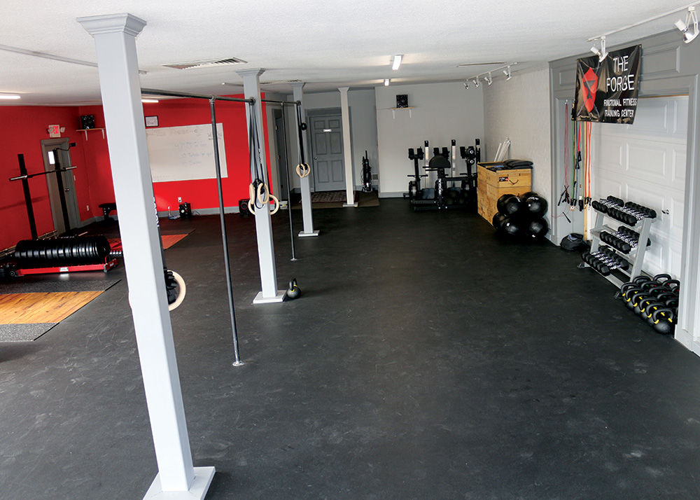 Personalized experience the focus of Ripon's newest gym