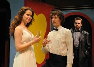 Ripon College Theatre Department to bring 'Eurydice' to the stage