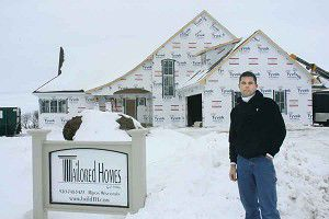 Column: There's no place like home ... unless you are part of the Miller family