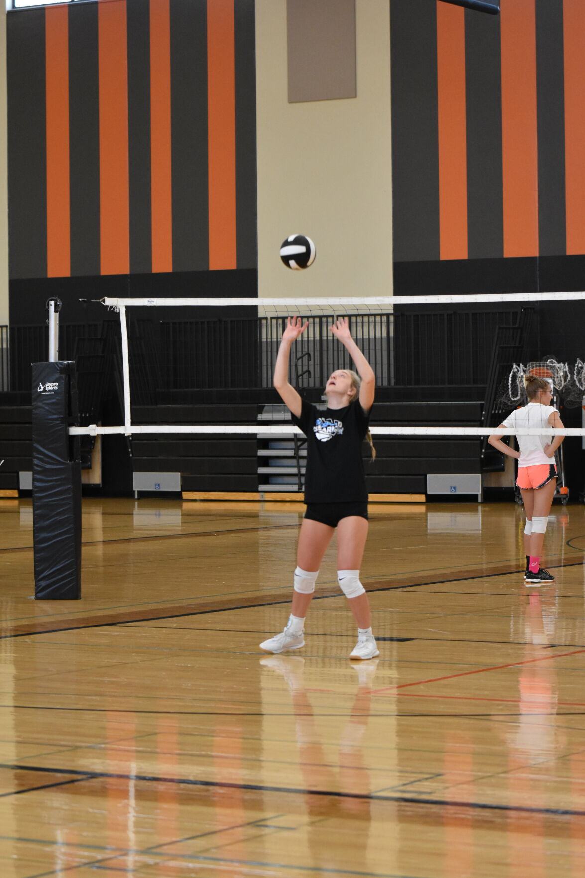 Ripon High School Volleyball First Day of Practice 2021 (3).JPG