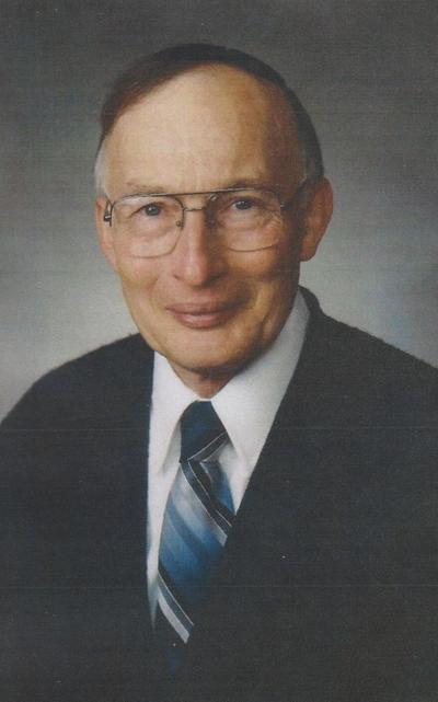Harry Heileman