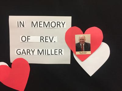 Letter: Late Rev. Miller was a wonderful man and pastor