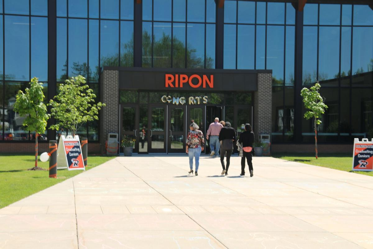 Class of 2021 Ripon High School Graduation Ceremony - 1.jpg