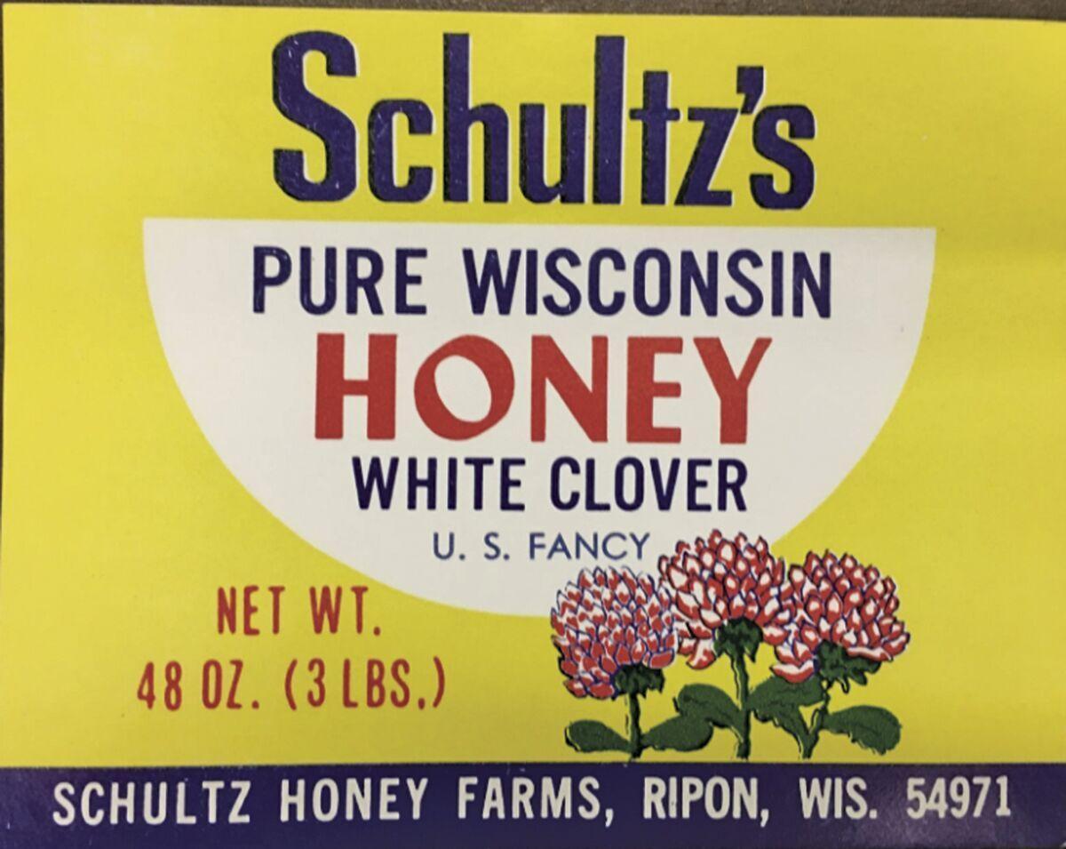 Schultz Honey 1.tif