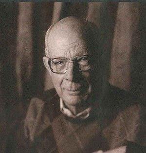 Dr. George H. Miller