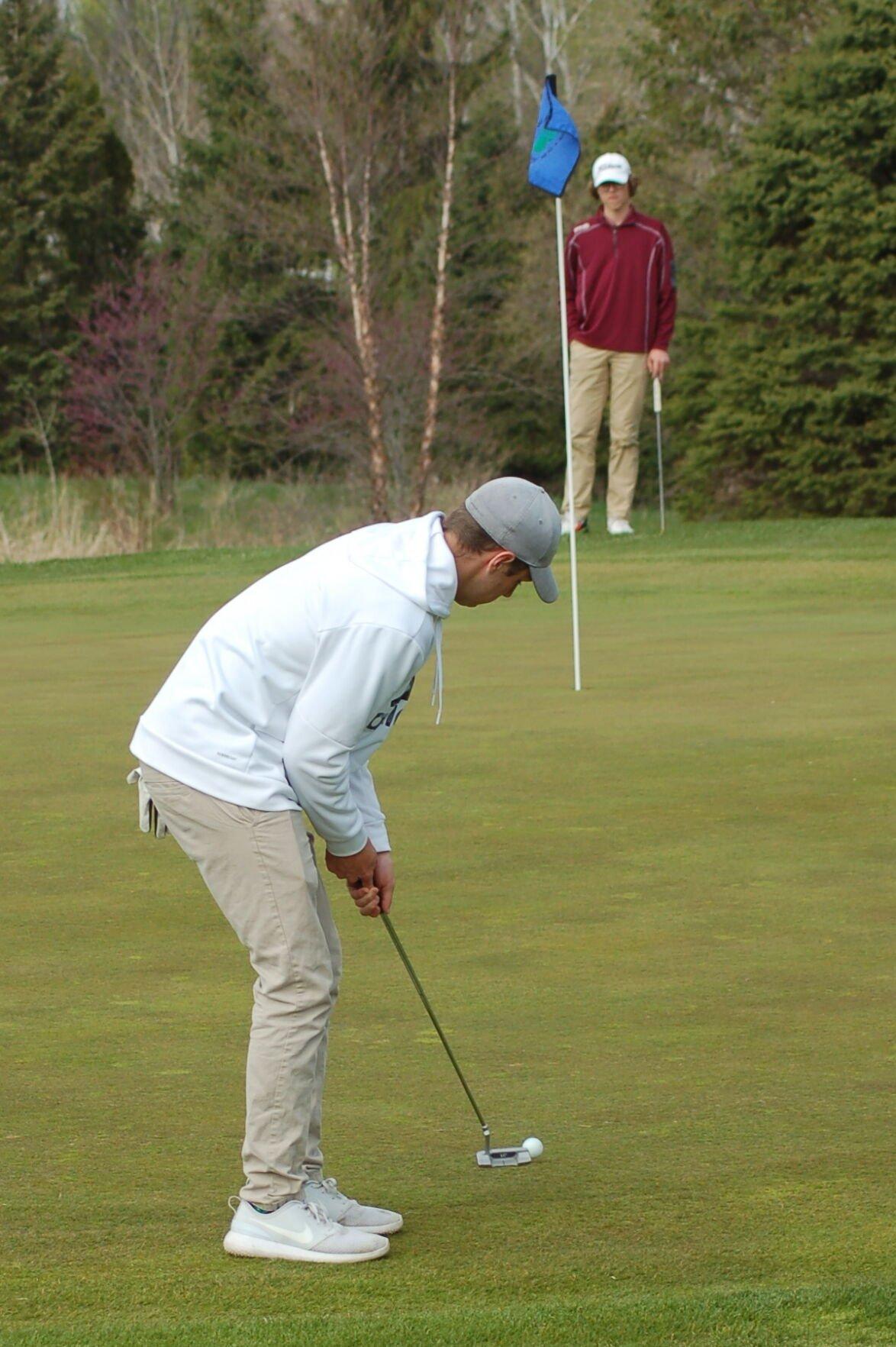 Ripon High School golf team at KML Mini-Tour Stop— April 28, 2021 (1).JPG