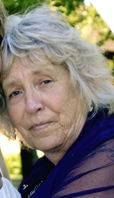 """Kathleen """"Kathy"""" E. Desmond"""