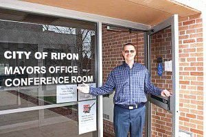 Column: How's Ripon doing? Mayor Gary wants to know, every Wednesday at 4:30