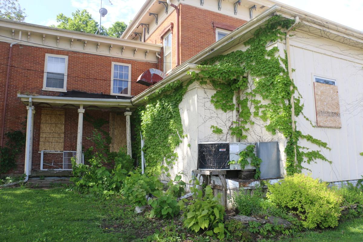 Republican House becomes a point of contention for Ripon's Historic Preservation Commission