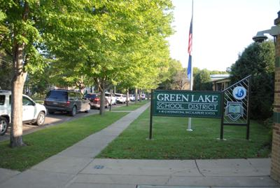 Green Lake School