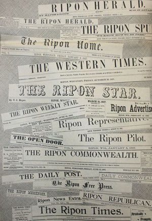 Editorial: Covering Ripon for 150 years is a privilege